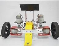 Techno Gravity Solutions latest Robot image 1